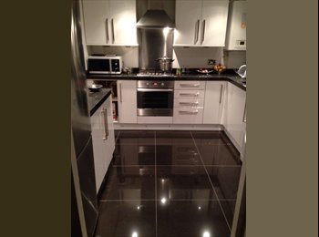 EasyRoommate UK - Double Room  - Hove, Brighton and Hove - £550