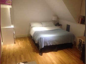 EasyRoommate UK - Spacious room | Stunning terraced house, Islington - Islington, London - £1200