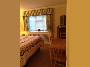 EasyRoommate UK - Peaceful & quiet place - Widford, Ware - £600