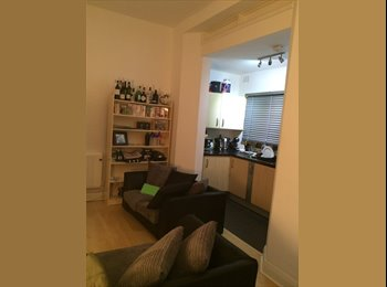 EasyRoommate UK - Fantastic double room available in Camden £790 PCM - Camden, London - £790