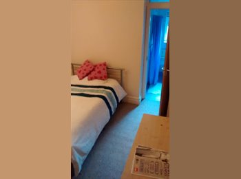 EasyRoommate UK - student room available, mackintosh place (female only) - Roath, Cardiff - £350