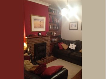 EasyRoommate UK - Home to Share - Choice & Chilled Village Location. - Countes-thorpe, Leicester - £303