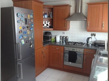Single Or Double Room Available - S6