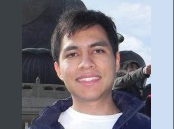 Roberto - 27 - Student
