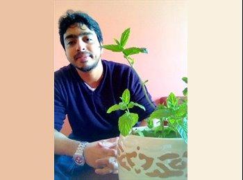 Nabeel - 25 - Student