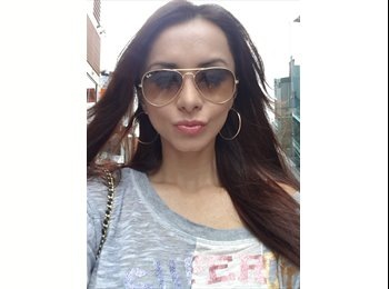 EasyRoommate UK - andrea diaz - 28 - London