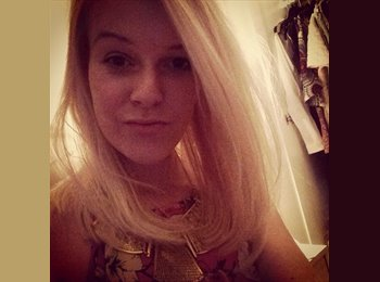 EasyRoommate UK - Chloe - 20 - Basingstoke and Deane