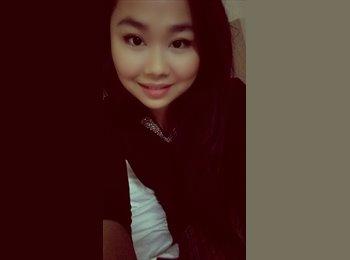 Patrice - 18 - Student