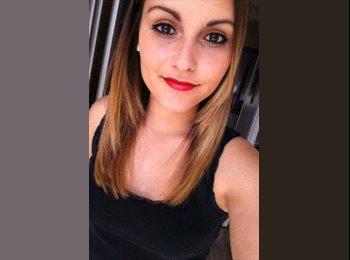 Deborah B. - 19 - Student