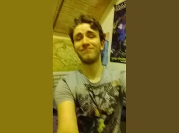 EasyRoommate UK - Matthew - 20 - Inverness