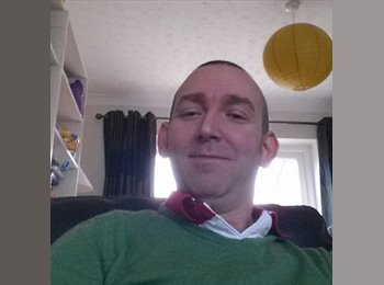 EasyRoommate UK - Mike - 42 - Coventry
