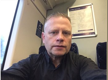 EasyRoommate UK - Gavin - 51 - Inverness