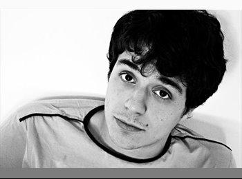 Gianluca Ghio - 23 - Student