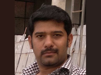 EasyRoommate UK - ramesh - 35 - Macclesfield