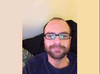 EasyRoommate UK - Martyn - 34 - South Somerset