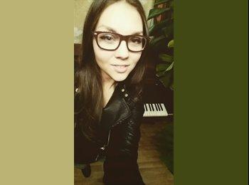 Lelde Pumpure - 21 - Student