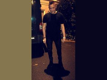 EasyRoommate UK - David - 26 - Hitchin