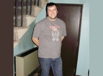 EasyRoommate UK - christopher  - 29 - Derby