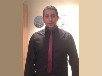 EasyRoommate UK - Nazim - 25 - Inverness
