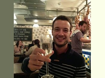 EasyRoommate UK - Andre  - 26 - Oxford