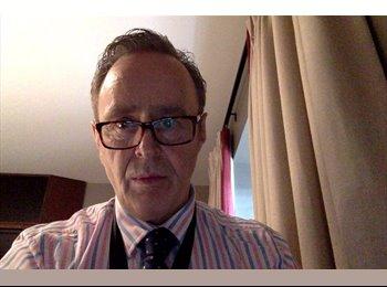 EasyRoommate UK - Philip Shrimpton - 55 - Warrington