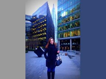 EasyRoommate UK - Audrey - 24 - London