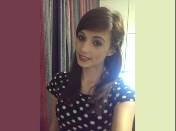 EasyRoommate UK - Lana  - 19 - High Wycombe