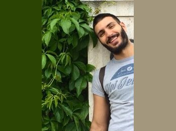 EasyRoommate UK - Sergio - 26 - London