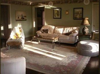 Furnished 3 BR in-law su for rent - Alpharetta, GA