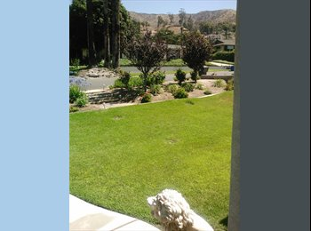 EasyRoommate US - quiet place beautiful scenic surroundings. - San Bernardino, Southeast California - $675