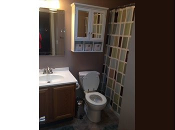 EasyRoommate US - Private room and bath   tabithalmcc at hot mail - Dover, Dover - $550