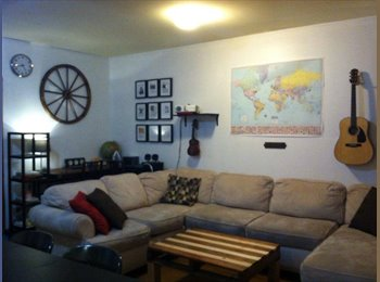 EasyRoommate US - Amazing shared space with community atmosphere - Bedford Stuyvesant, New York City - $650