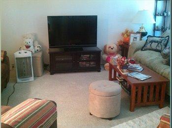 EasyRoommate US - Vallejo Roomie - Napa, Northern California - $600