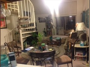EasyRoommate US - Mature woman  looking for a roommate *Female Only* - Santa Clarita, Los Angeles - $650