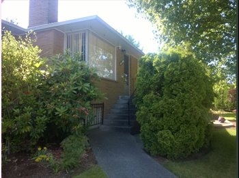 EasyRoommate US - Less than 10 mins from UW and close to ~10 buses - Montlake, Seattle - $850