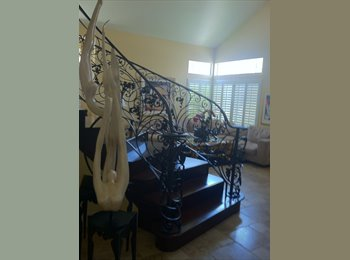 EasyRoommate US - GORGEOUS HOUSE, GATED COMMUNITY, FIVE STAR RESORTS - Dana Point, Orange County - $2166