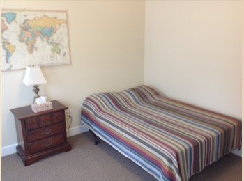 EasyRoommate US - 2 guys, recent grads, seek renter for 3rd bedroom - 19th Ward, Rochester - $465