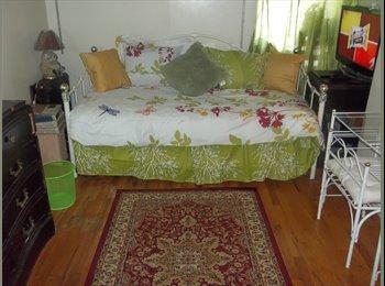 EasyRoommate US - Welcome Home - Bedford Stuyvesant, New York City - $2000