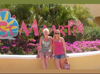 EasyRoommate US - Looking for a Female roommate - Plantation, Ft Lauderdale Area - $600