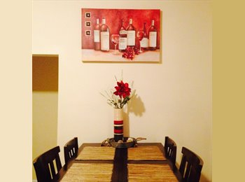 EasyRoommate US - 1 bedroom available April 1, 2015 in a Full House! - Pittsburgh Southside, Pittsburgh - $475