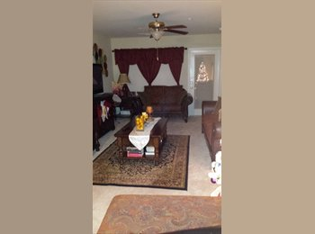 EasyRoommate US - Room mate wanted asap - Fayetteville, Fayetteville - $600