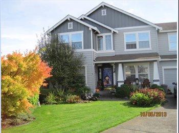 EasyRoommate US - Room for Rent - Pierce, Tacoma - $800