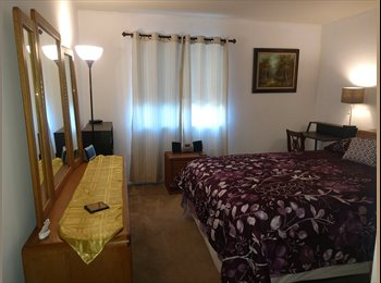 nice clean room for rent