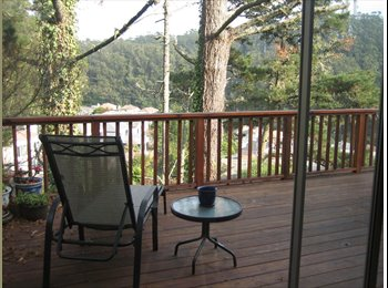 Roommate wanted in beautiful fully furnished home