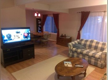 Condo - 2 rooms for lease