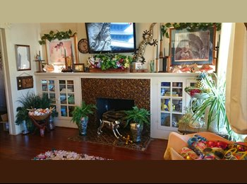 EasyRoommate US - room for rent - Galveston, Galveston - $650