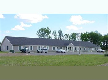 EasyRoommate US - Very nice one bed rm. apt. - Merrimack, Other-New Hampshire - $755