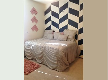 LUXURY MASTER BEDROOM FOR RENT