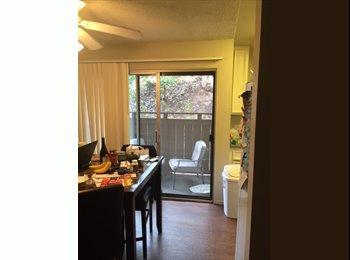 EasyRoommate US - $1386 / 1br  - lease take over($750 cash back) - Mira Mesa, San Diego - $1386