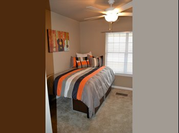 EasyRoommate US - WELCOME TO REAL COLLEGE LIVIING (THE WAYATT)LEX,KY - Lexington-Fayette, Lexington-Fayette - $657